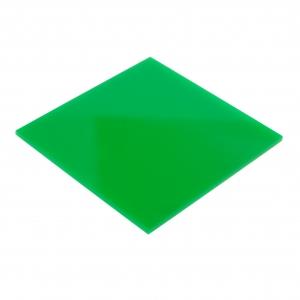 Plexiglas Verde 3 mm0