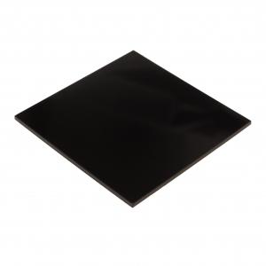 Plexiglas Negru 3 mm0