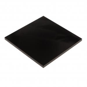 Plexiglas Negru 5 mm0