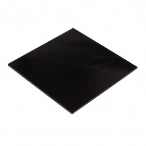 Plexiglas Negru 2 mm0