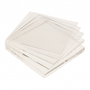 Plexiglas transparent 1,5 mm1