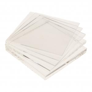 Plexiglas transparent 4 mm1