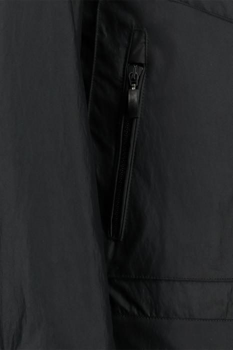 Jacheta casual LAVARD neagra [2]