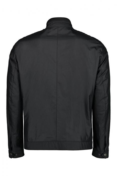 Jacheta casual LAVARD neagra [1]