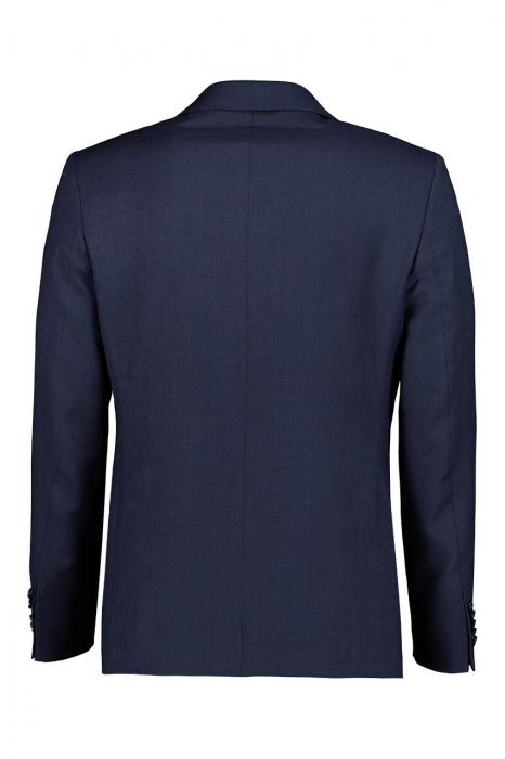 Costum elegant LAVARD albastru [2]
