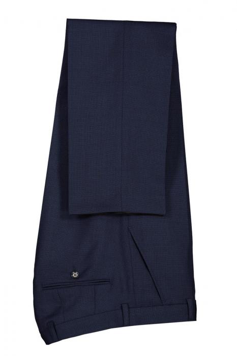 Costum elegant LAVARD albastru [4]