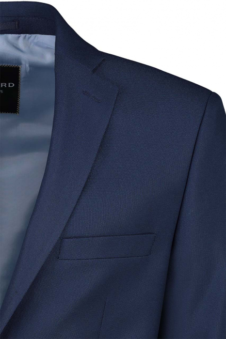Sacou elegant barbati LAVARD albastru [2]