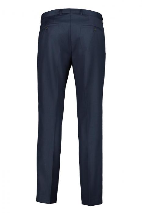 Pantaloni chinos barbati LAVARD bleumarin [1]