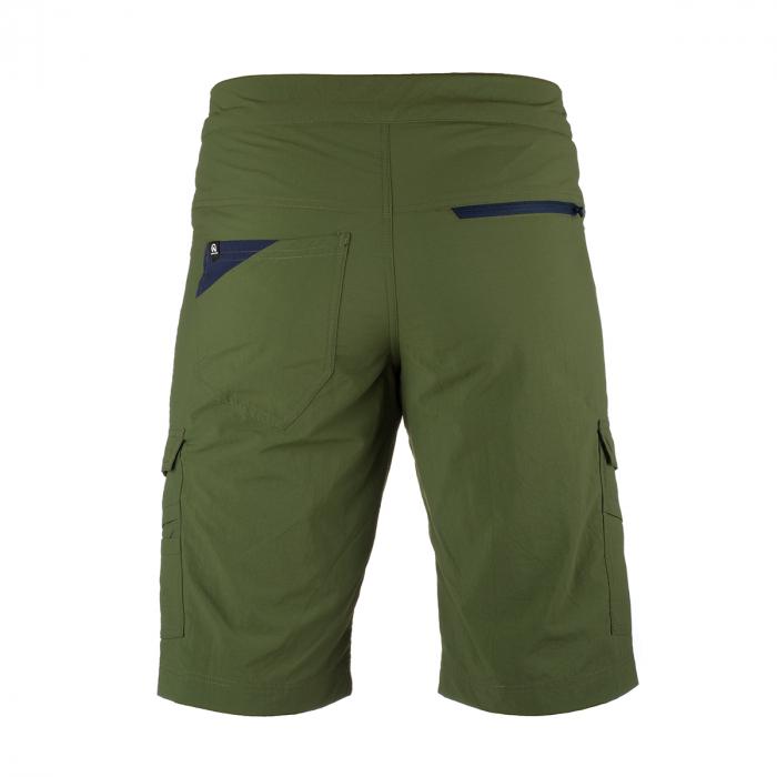 Pantaloni scurti NORTHFINDER Ripstop barbati outdoor GARTON [1]