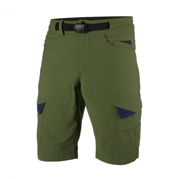 Pantaloni scurti NORTHFINDER Ripstop barbati outdoor GARTON [0]