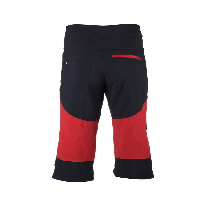 Pantaloni trei sferturi outdoor NORTHFINDER barbati NOJTON [1]
