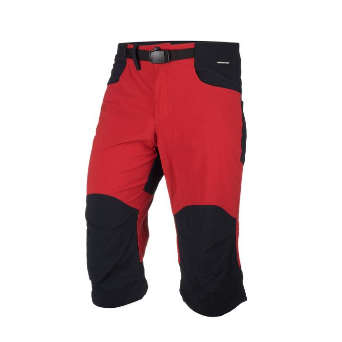 Pantaloni trei sferturi outdoor NORTHFINDER barbati NOJTON [0]