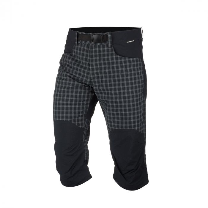Pantaloni trei sferturi outdoor NORTHFINDER barbati RUDHJI [0]