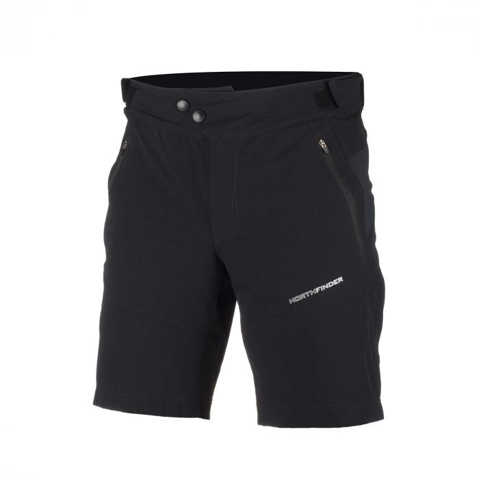 Pantaloni scurti ciclism NORTHFINDER barbati MARTYN [0]