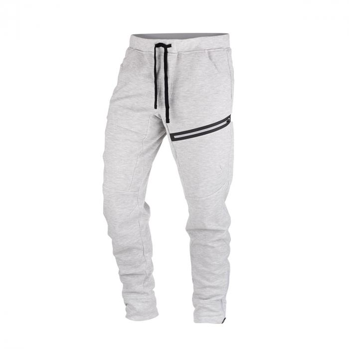 Pantaloni barbati NORTHFINDER Ither gri [0]
