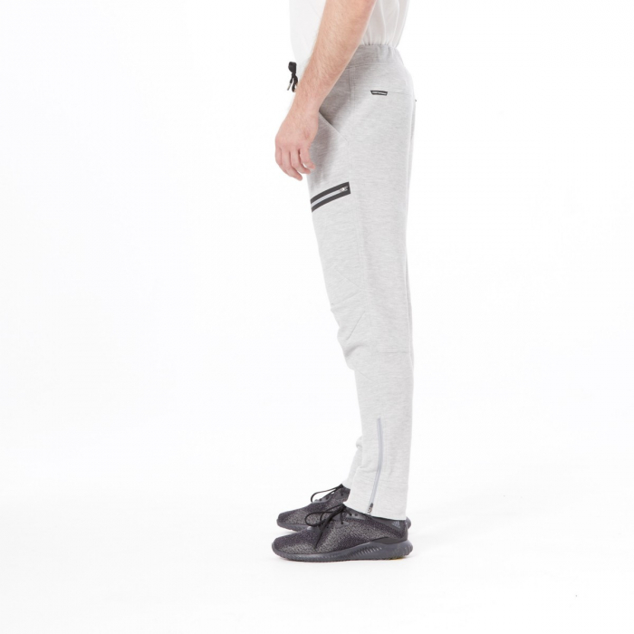 Pantaloni barbati NORTHFINDER Ither gri [3]