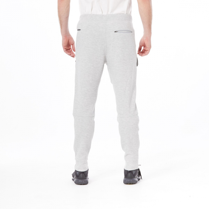 Pantaloni barbati NORTHFINDER Ither gri [4]