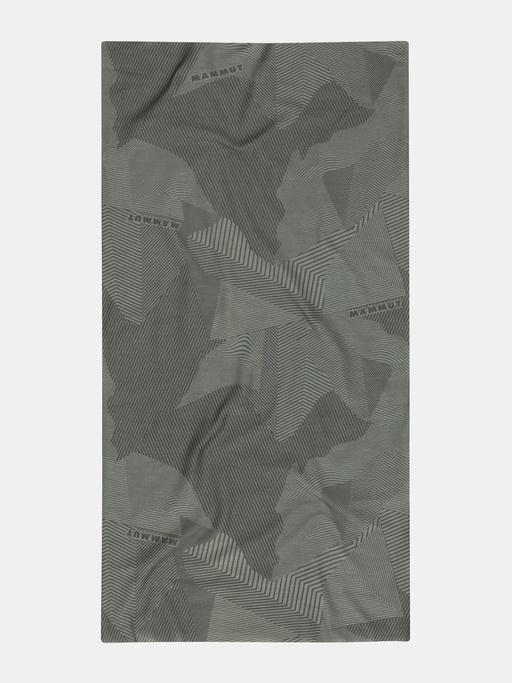 Bandana unisex MAMMUT Neck kaki [1]