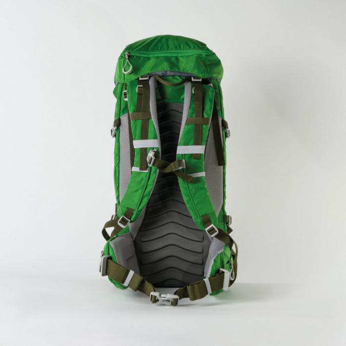 Rucsac drumetie NORTHFINDER DENALI 40L verde [3]