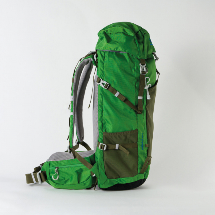 Rucsac drumetie NORTHFINDER DENALI 40L verde [1]