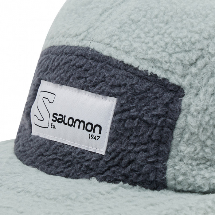 Sapca fleece unisex SALOMON OUTLIFE SWEET bleu [3]
