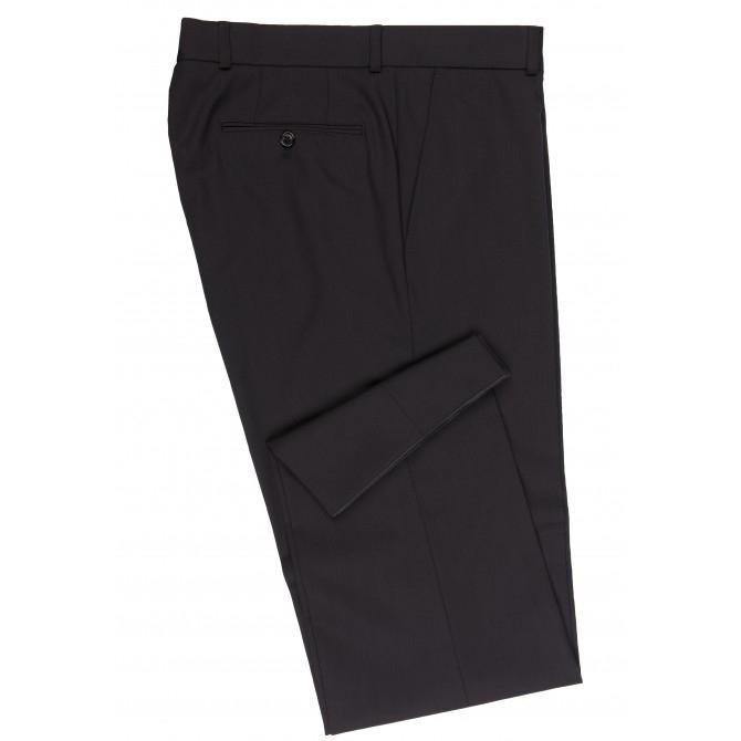 Pantaloni mix&match CARL GROSS Toni pentru costum Travel Regular Fit negru [2]