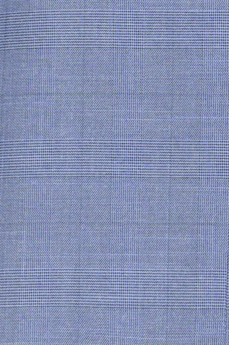 Costum elegant barbati LAVARD albastru [4]