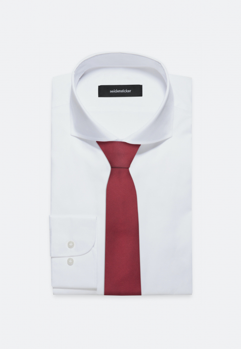 Cravata matase SEIDENSTICKER uni visinie [1]