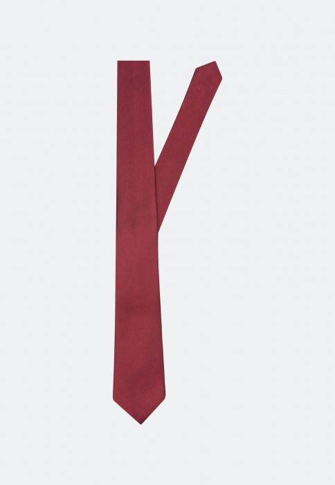 Cravata matase SEIDENSTICKER uni visinie [0]