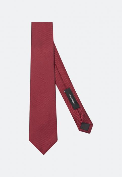 Cravata matase SEIDENSTICKER uni visinie [2]