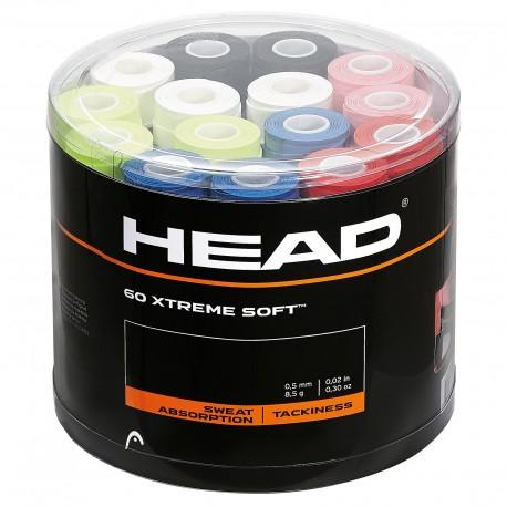 OverGrip pentru manerul rachetei HEAD XtremeSoft [0]