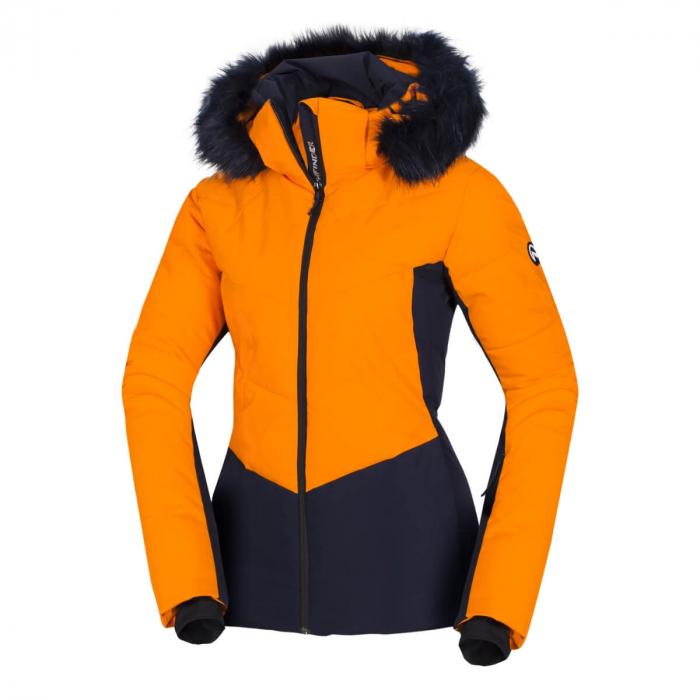 Jacheta femei ski cu blanita 2L NORTHFINDER Northenas [0]