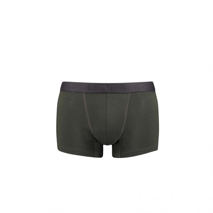 Boxeri barbati LEVI'S Movement TENCEL kaki [0]