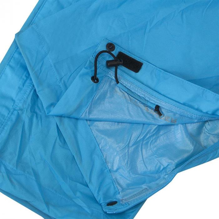 Pantaloni Impermeabili barbati NORTHFINDER Northkit bleu [6]