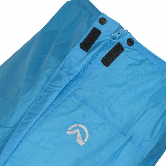 Pantaloni Impermeabili barbati NORTHFINDER Northkit bleu [4]