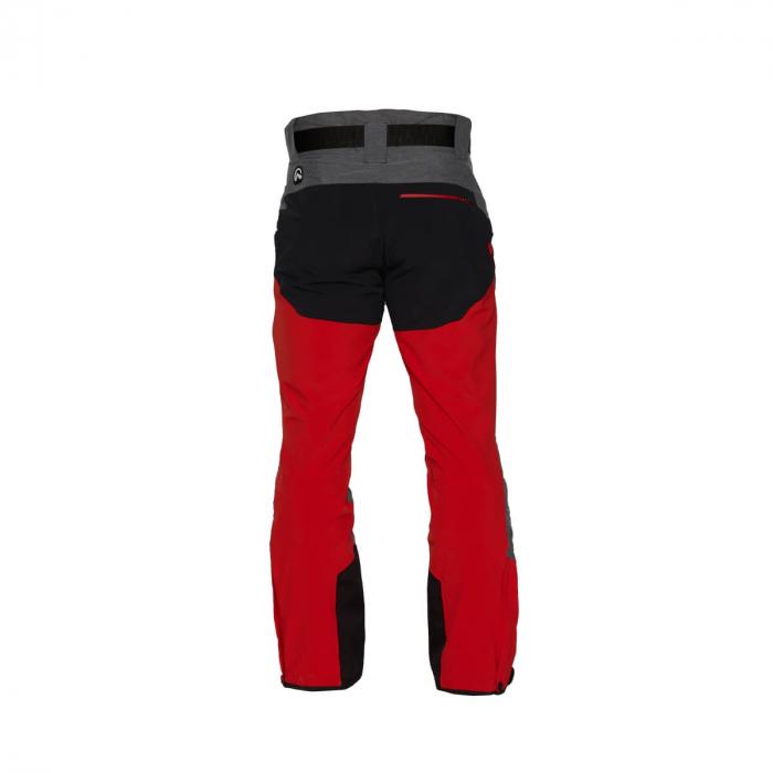Pantaloni  freestyle snowboard / ski 2L barbati NORTHFINDER MERTON [1]