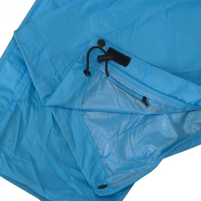 Pantaloni Impermeabili femei NORTHFINDER Northkit bleu [5]