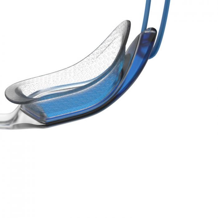 Ochelari inot adulti SPEEDO Hydropulse albastri, unisex [1]