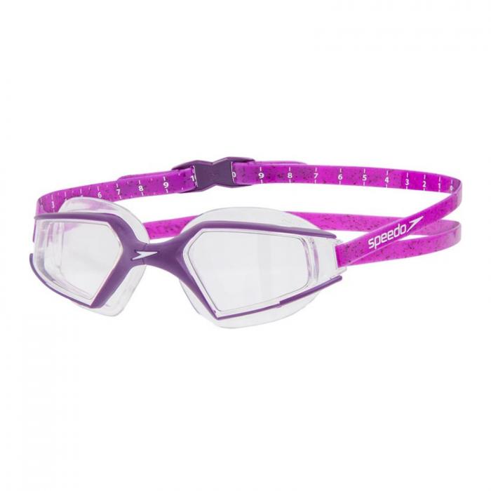 Ochelari inot adulti SPEEDO AquaPulse Max Mirror V3 mov unisex [0]