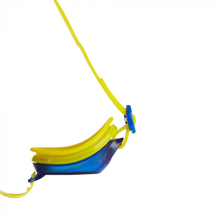 Ochelari inot copii SPEEDO Jet V2 galben/albastru [2]