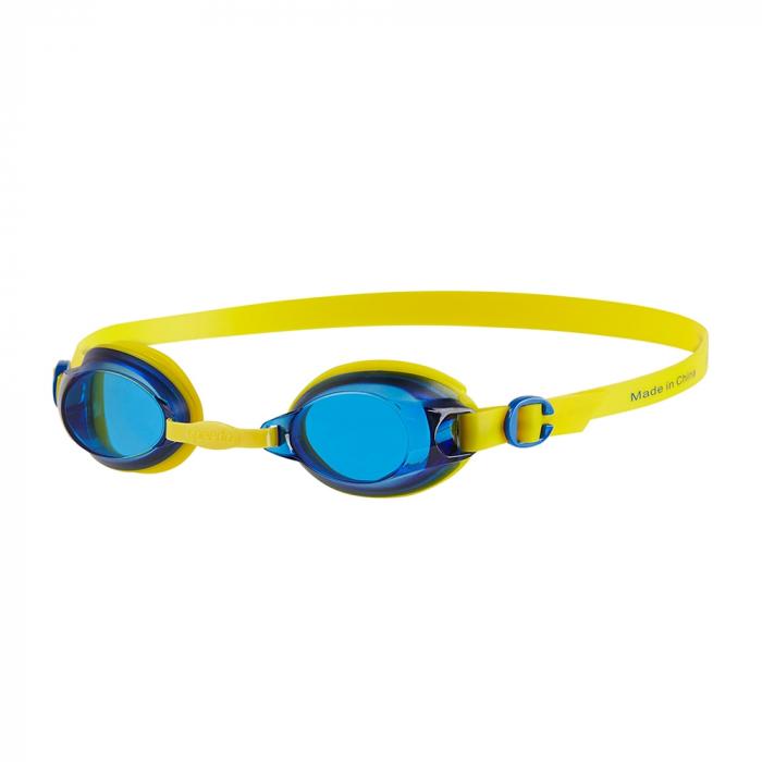 Ochelari inot copii SPEEDO Jet V2 galben/albastru [1]