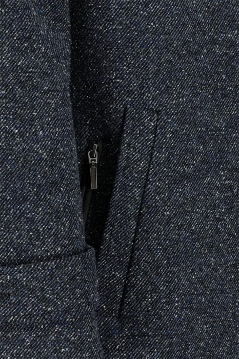 Palton barbati Lenardo Maxi LAVARD Regular Fit [2]