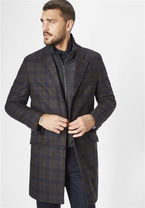 Palton barbati Leonardo S4 [3]