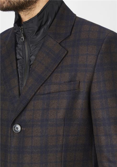 Palton barbati Leonardo S4 [2]