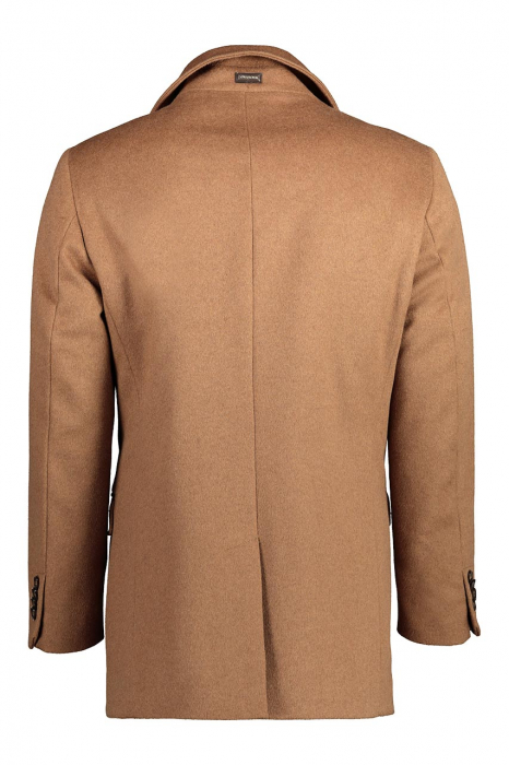 Palton barbati Lordi LAVARD Slim Fit [4]