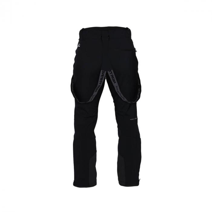 Pantaloni barbati ski stretch Softshell 3L NORTHFINDER Harsy [1]