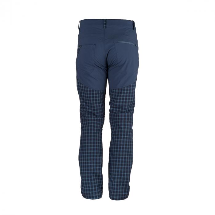 Pantaloni drumetie barbati NORTHFINDER BLINSTER albastri [1]