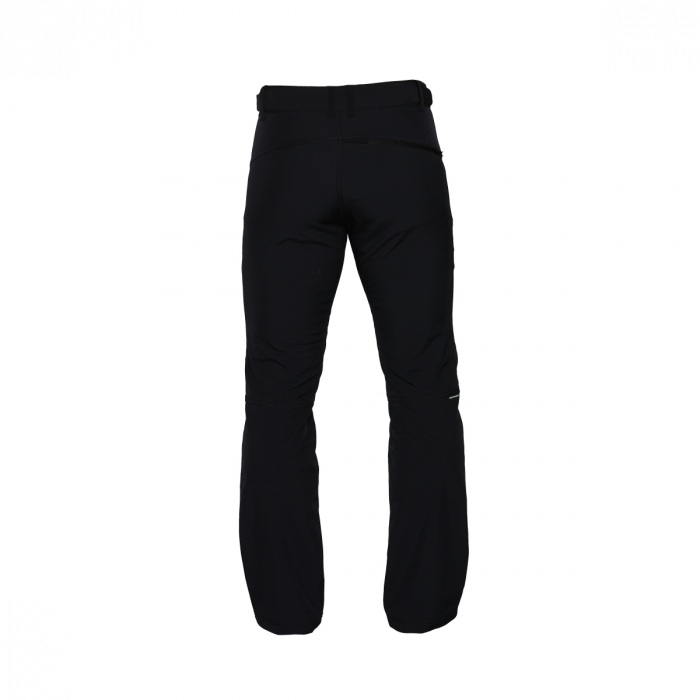 Pantaloni lungi barbati softshell 3L travel NORTHFINDER Vinstor negri [1]