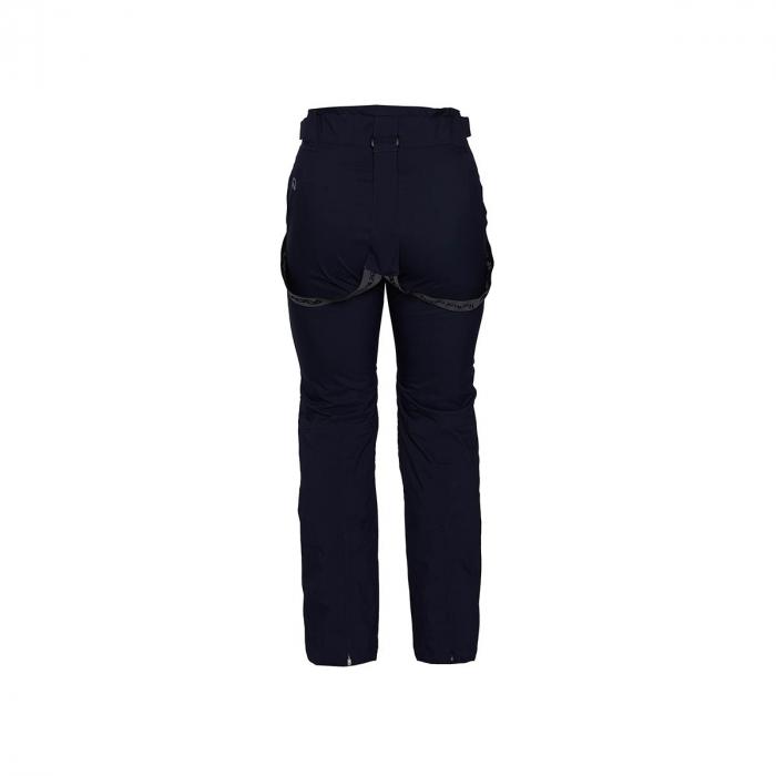 Pantaloni femei ski 2L NORTHFINDER Ghresta bleumarin [1]
