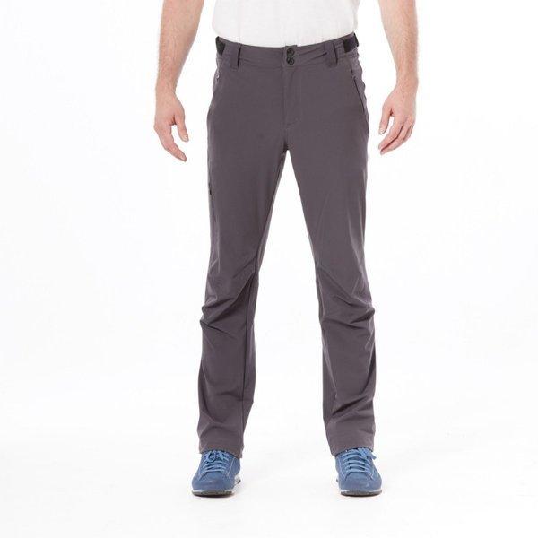 Pantaloni barbati NORTHFINDER Balkyn gri [0]